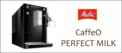 Melitta Perfect Milk