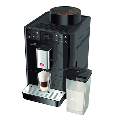 Melitta CAFFEO Passione One-Touch2